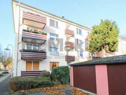Freundliche 1,5-Zi.-Wohnung in gefragter Wohnlage am Dattelner Kanal - ab sofort verfügbar!