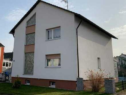 Freistehendes Einfamilienhaus mit viel Platz in Neuthard zu vermieten