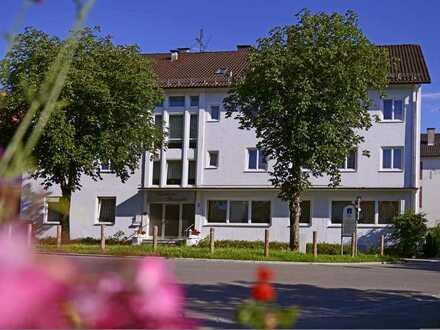 Hotel/Pension in zentraler, ruhiger Lage in Bad Wörishofen zu verkaufen - einmalige Gelegenheit !