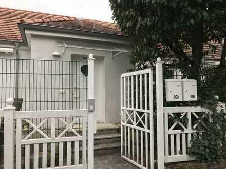 Schöne ein Zimmer Wohnung in Dossenheim zu vermieten