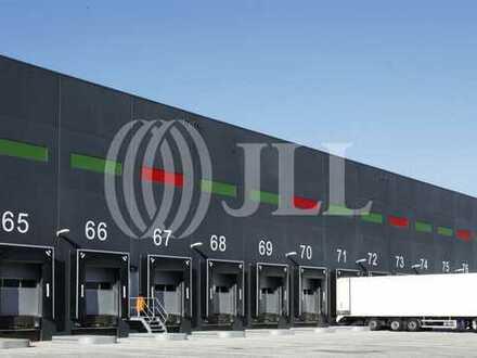 Logistik   Rampen   Produktion   in bester Stadtlage