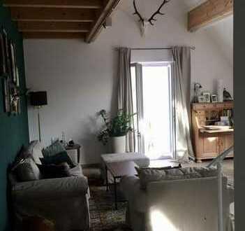 Schöne 4-Zimmer-Wohnung zur Miete in Billenhausen