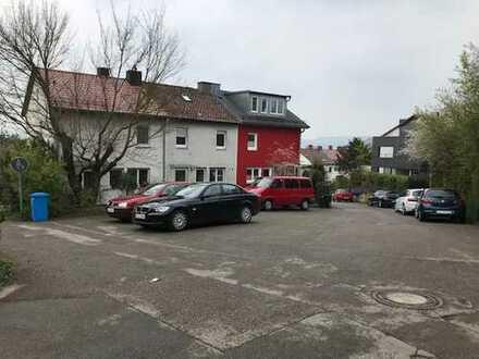 Reihenmittelhaus am Eselsberg