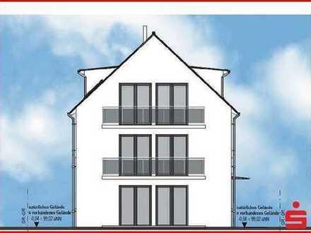 4- Zimmer Neubau Eigentumswohnung in Griesheim