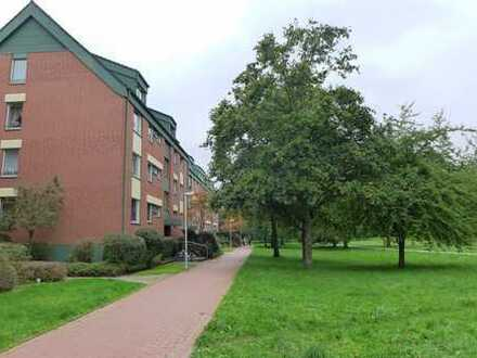 Sonnige 3-Zimmerwohnung direkt am Park - von Privat