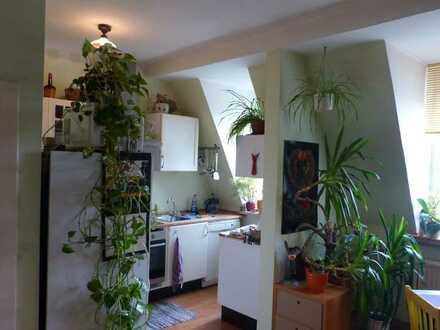 Gemütliche 4-Zimmer-Wohnung in Erlangen / Altstadt