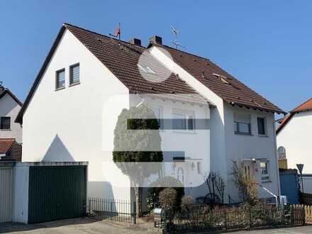 Nur für Kapitalanleger....Doppelhaushälfte in Eckenhaid