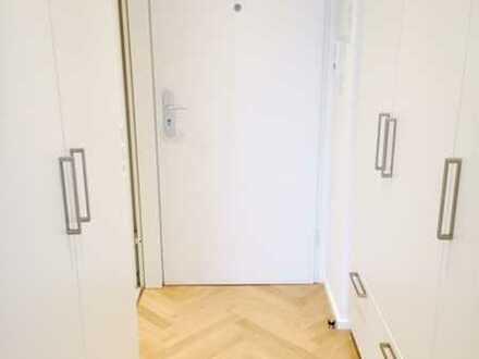 1-Zimmer-Wohnung in Landsberg am Lech