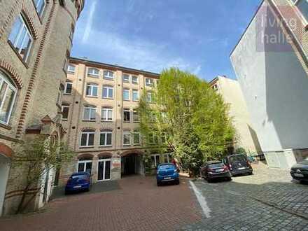 Bürofläche an der Geiststraße