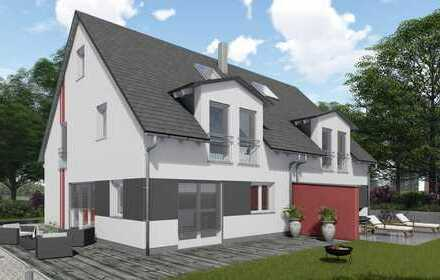 "Unsere Doppelhaushälfte ""Family 136"" in Bobingen!"