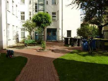 attracktive 2 Zimmerwohnung in Wedding! - Tageslichtbad - Laminat & Dielen - ca 63m² - 799 € warm