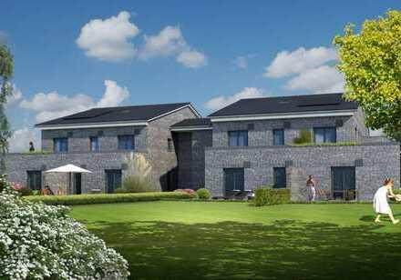 Neubau einer Seniorengerechten 2 - Zimmer Penthousewohnung in Winsen Luhe + Dachterasse