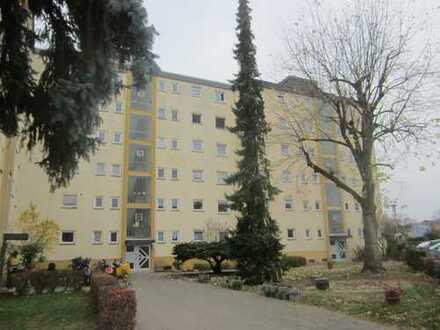St. Ilgen, Vermietete 2-Zi-Wohnung ganz oben