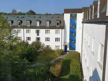 Möblierte Apartments mit rd. 19 - 23 m² in Klotzsche