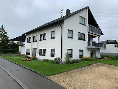 Freundliche 4-Zimmer-Wohnung mit Balkon und EBK in Buchheim