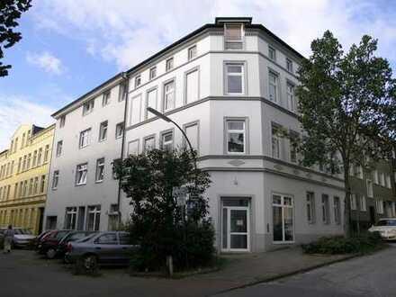 Schöne 3-Zimmer-Wohnung mit Balkon im Phönix-Quartier
