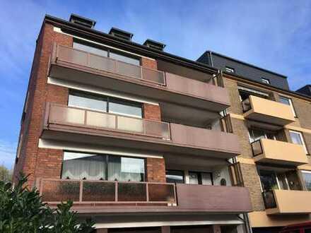 4-Zimmer-Wohnung in gepflegtem 3-Parteien-Haus - Düsseldorf-Hassels