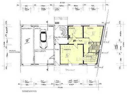 3-Zimmer-ETW mit Terrasse / Dittelbrunn OT