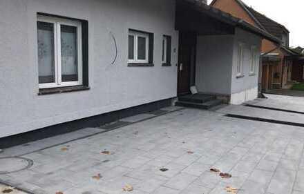 Ansprechende, sanierte 2-Zimmer-Wohnung zur Miete in Engelskirchen