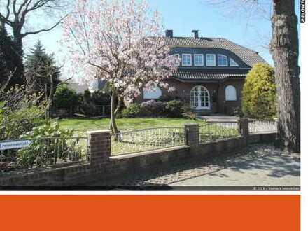 Wohnen am Golfplatz Röttgersbach...3,5 Raum, 118qm mit Balkon, Garten und Garage !!