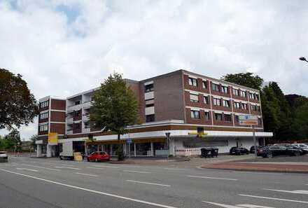 2-Zimmer-Eigentumswohnung in sehr zentraler Lage von Nordhorn