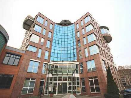 Büro mit Weitblick - Exklusive Büroflächen in Duisburg-Ruhrort!