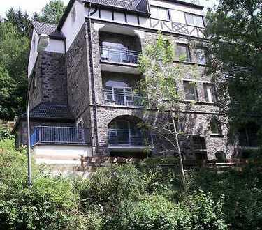 Wohnungen mit Balkon ab 55 m² zu vermieten