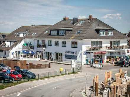 Eigentum direkt am Strand! Verkauf einer attraktiven Ferienwohnung!