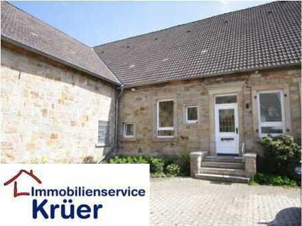 Provisionsfreie renovierte EG-Wohnung in zentraler Lage von Püsselbüren zu vermieten
