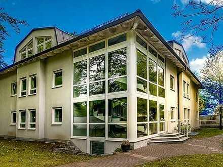 Perfekte Dachgeschosswohnung für Paare oder Familien in bevorzugter Lage in der Menterschwaige