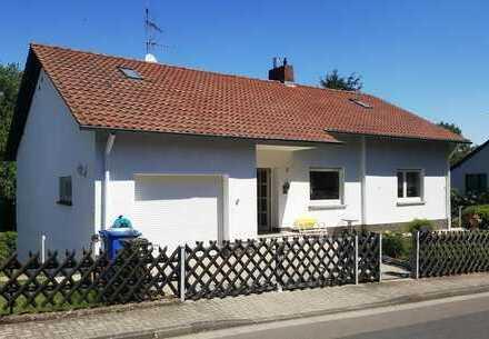 Freistehendes Einfamilienhaus im Stadtteil Seebach
