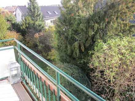 Fünf-Zimmer-Wohnung in 4-Familienhaus in Korntal