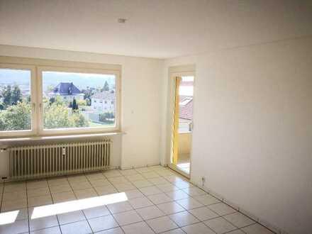 Schöne 4-Zimmer-Wohnung mit Einbauküche in Laufenburg (Baden) an NICHTRAUCHER zu vermieten