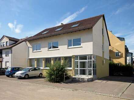 *** Helle 3 Zimmer-Wohnung in Rutesheim-Perouse! ***