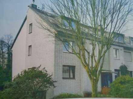 Exklusive, gepflegte 4-Zimmer-Wohnung mit Terrasse und Garten in Düsseldorf