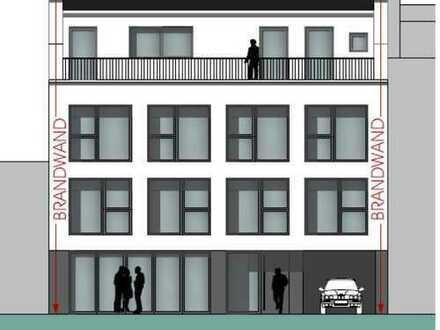 Exklusives Angebot im Herzen von Pulheim! Neubau-Penthousewohnung mit exklusiver Ausstattung
