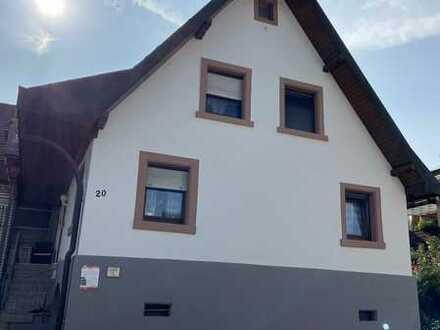 Freundliches und gepflegtes 5-Zimmer-Einfamilienhaus zur Miete in Appenweier, Appenweier-Nesselried