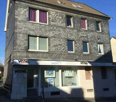 Komplett saniertes Appartement zentral in Wuppertal-Ronsdorf