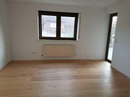 Schöne, geräumige drei Zimmer Wohnung in Miltenberg (Kreis), Großheubach