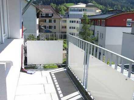 3,5 Zimmerwohnung im 3. OG in zentraler Lage von Schramberg-Tal