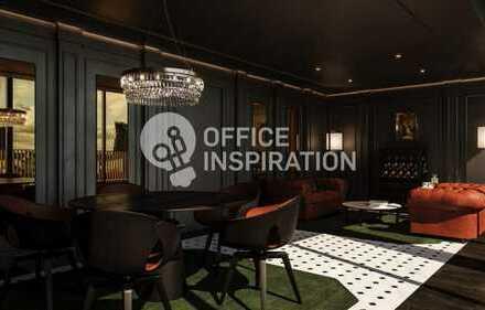 EARLY BIRD DEAL SICHERN - Co-Office Flächen auf dem Kiez:Whiskey Lounge und eigener Personal Trainer