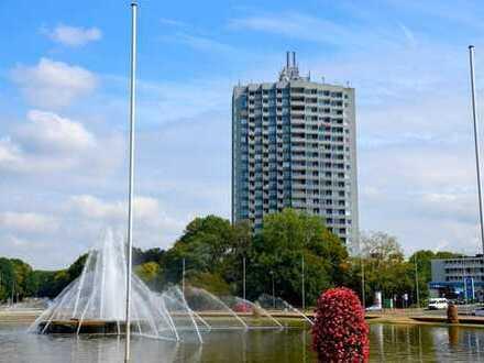 Eigentumswohnung nahe der Aachener Innenstadt