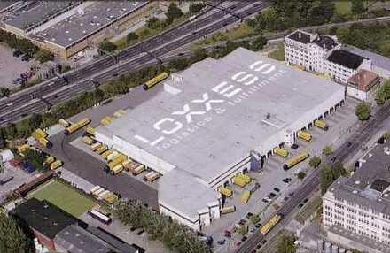 LOXXESS AG - Kontraktlogistik im Großraum Berlin