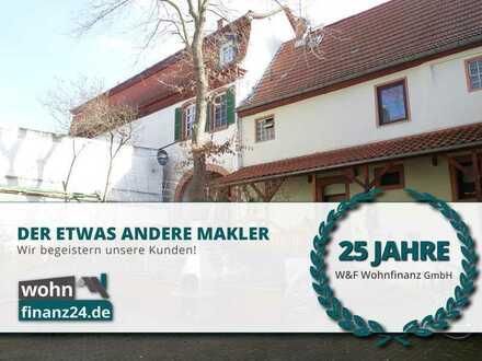 Mehrfamilienhaus mit 9 Parteien in attraktiver Lage von Bechtheim!