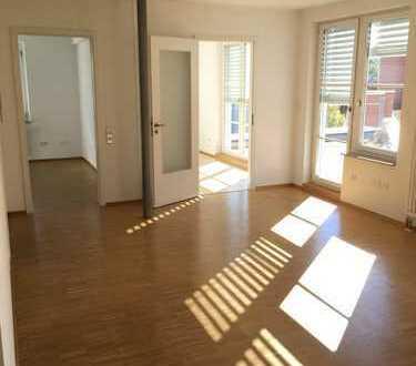 Zentrale sonnige und helle Büro oder Praxisräume