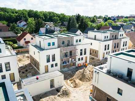 Ihr neues & modernes Reihenmittelhaus in Berlin-Weißensee - KfW55