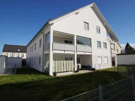 Neuwertige 3 Zimmer-ETW mit großem Balkon