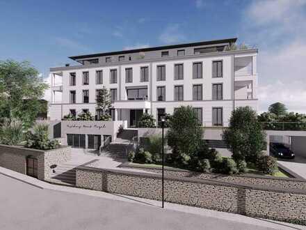 Residenz Mont Royal - Luxus-Wohngenuss pur
