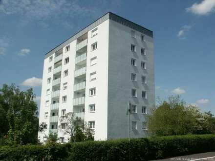 1-Zimmer Wohnung im Frauenland