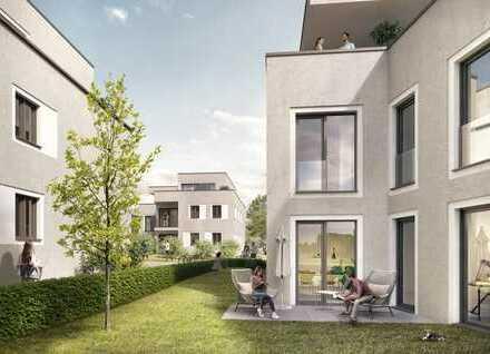 3-Zimmer-Penthouse - viel Platz für Ihre Familie